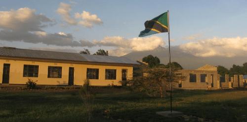 Olasiti Secondary School