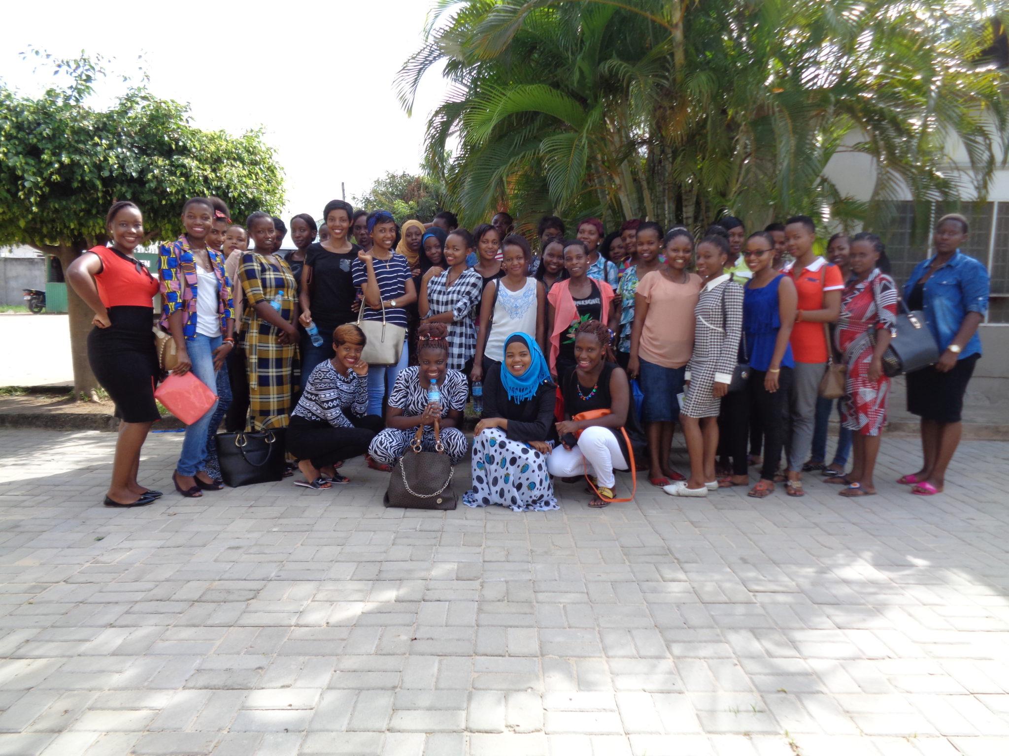 Alumni from KAN Dar es Salaam  (1)